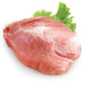 Pork Shoulder - Boneless