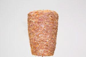 Gyros Chicken - greece