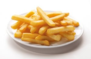 French Fries - Potato Chips